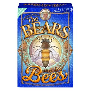The Bears and The Bees (No Amazon Sales) ^ Jul