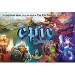 Tiny Epic Defenders 2nd Edition ^ Sep (no amazon sales)