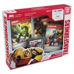 Transformers TCG Autobots Starter (No Quebec Sales)^ Dec 21, 2018
