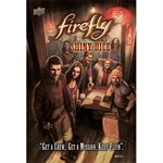 Firefly Shiny Dice