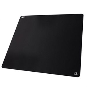Playmat: Double Black 80X80