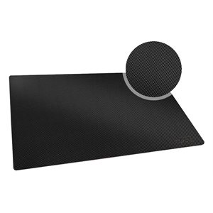 Playmat: XenoSkin Black 61 x 35