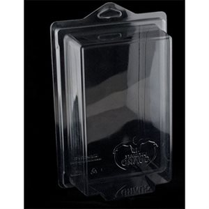 Blister Pack Action Figure Case (90)
