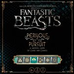 Fantastic Beasts Perilous Pursuit (No Amazon Sales)