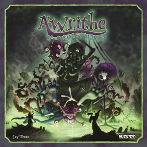A'Writhe: A Game of Eldrich Contortions