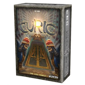 Curio: The Lost Temple ^ May