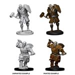 D&D Nolzur's Marvelous Unpainted Miniatures: Wave 7: Male Goliath Fighter