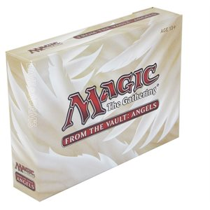 Magic the Gathering From The Vault Angels