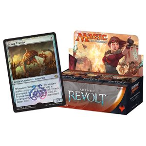 Magic: The Gathering: Aether Revolt Booster
