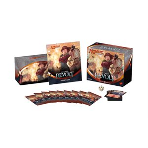 Magic: The Gathering: Aether Revolt Bundle