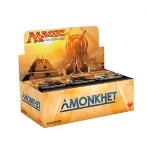 Magic the Gathering: Amonkhet Booster