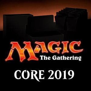 Magic the Gathering: Core 2019 Booster French (FR)