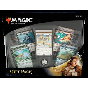 Magic the Gathering: Gift Pack 2018 ^ Nov 16