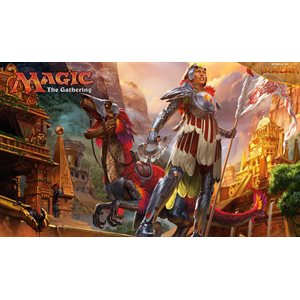 Magic the Gathering: Rivals of Ixalan Booster French (FR) ^Jan 2018