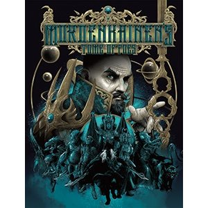 Dungeons & Dragons: Mordenkainen's Tome of Foes Limited Edition (Book) ^ May 18