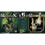 Malifaux 2nd Edition: Outcasts: Sammy Lacroix