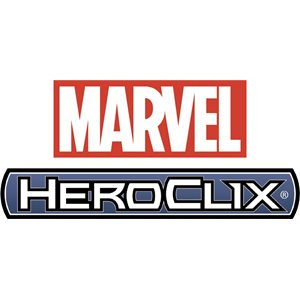 Marvel HeroClix: Avengers Infinity Release Day OP Kit ^ May