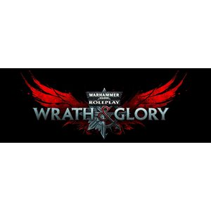Warhammer 40K: Wrath & Glory  - Character Talents and Psychic Powers Card Pack (55-Card Deck)
