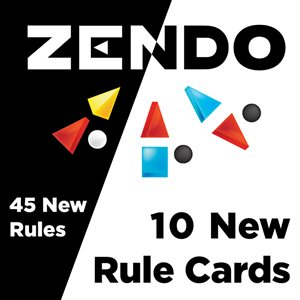 Zendo - Expansion - Rules ^ Aug 2