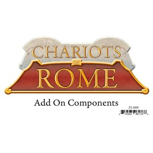 Chariots of Rome Add-on Pack ^ Jun 29