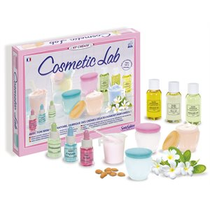 Cosmetic Kits Cosemtic Lab (Multi)