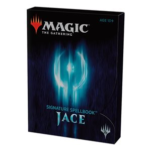 Magic the Gathering: Signature Spellbook - Jace - From the Ashes
