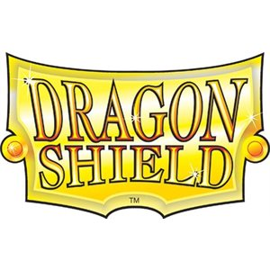 Sleeves: Dragon Shield Clear Japanese Classic (60) ^ Oct