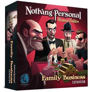 Nothing Personal: Expansion - Family Business ^ Q1 2019