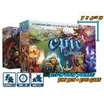 Tiny Epic Defenders 2nd Edition ^ Aug 13 (no amazon sales)