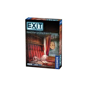 Exit: Dead Man On The Orient Express ^ Jun