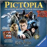 Pictopia™: HARRY POTTER™ Edition (No Amazon Sales)
