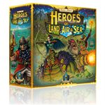 Heroes of Land Air and Sea (no amazon sales) ^ April 1 2019