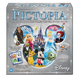 Pictopia Disney Edition ^ Jun