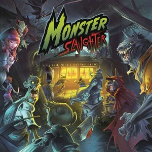 Monster Slaughter ^ Nov