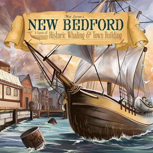 New Bedford ^ Jun (No Amazon Sales)