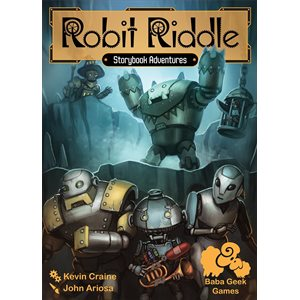Robit Riddle ^ Jun