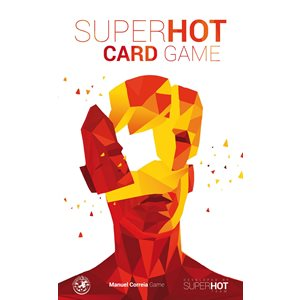 Superhot: The Card Game ^ May 24