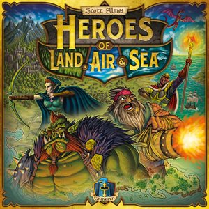 Heroes of Land Sea and Air ^ Feb