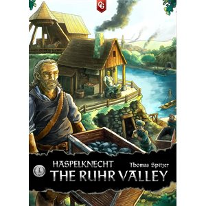 Haspelknecht: Expansion - The Ruhr Valley
