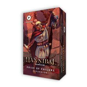 Hannibal & Hamilcar: Price of Failure ^ May