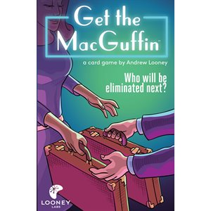 Get the MacGuffin Event-Within-an-Event Kit