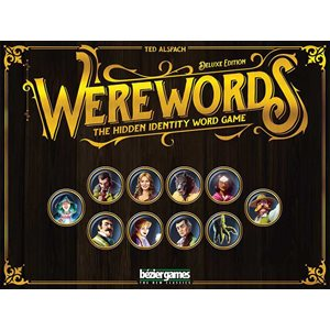 Werewords Deluxe ^ Aug