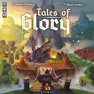 Tales of Glory ^ Nov