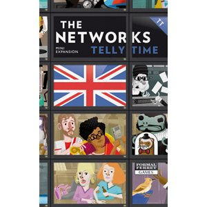 The Networks - Expansion - Telly Time