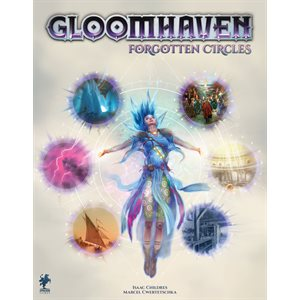 Gloomhaven: Expansion- Forgotten Circles ^ March 2019