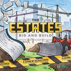 The Estates ^ Nov
