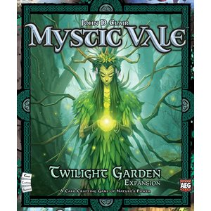 Mystic Vale: Expansion - Twilight Garden ^ Jul