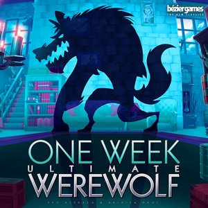 One Week Ultimate Werewolf ^ Nov
