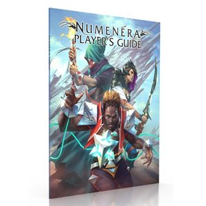 Numenera Players Guide (BOOK) ^ Jul
