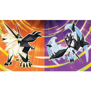 Pokemon: Dusk Mane Necrozma  /  Dawn Wings Necrozma ^ May 18